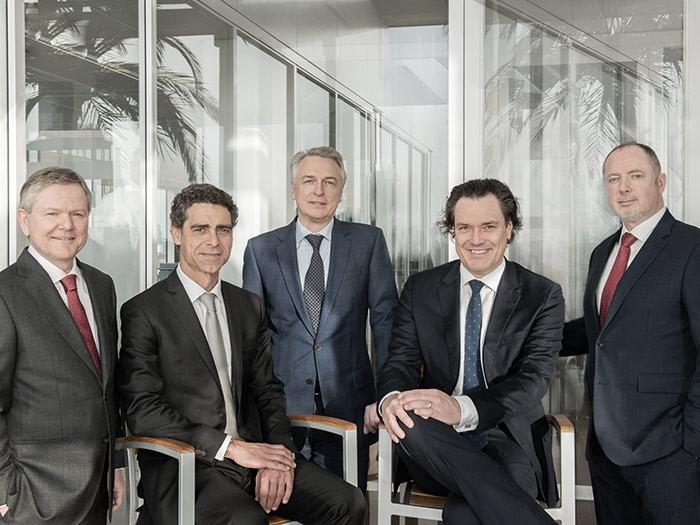 Atradius Management Board