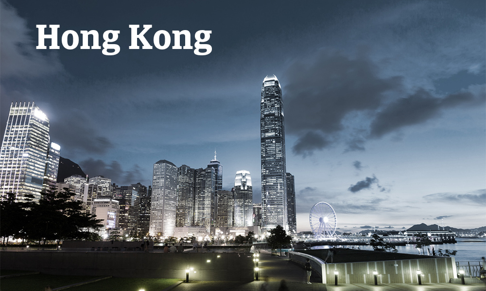 Atradius Hong Kong