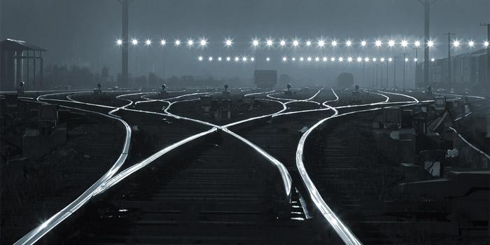 Rail tracks | Atradius