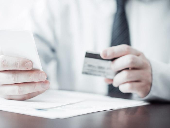 Financial payments | Atradius